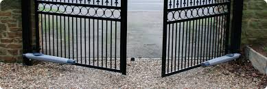 swing gate manufacturer